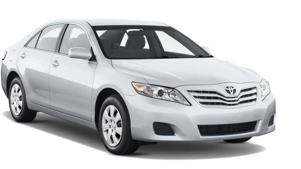 Ipoh Secrets - Toyota Camry