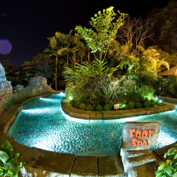 Ipoh Secrets Lost World of Tambun Hot Springs