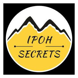 Ipoh Secrets Logo