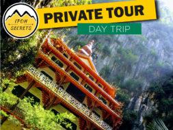 Ipoh Secrets - Ipoh Private Tour